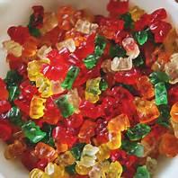 The Gummy Bear Diet