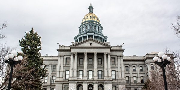 Denver capital progressive laws