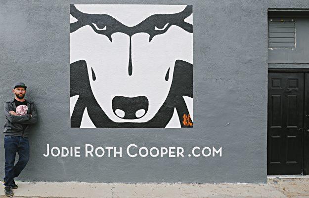Jodie Roth Cooper