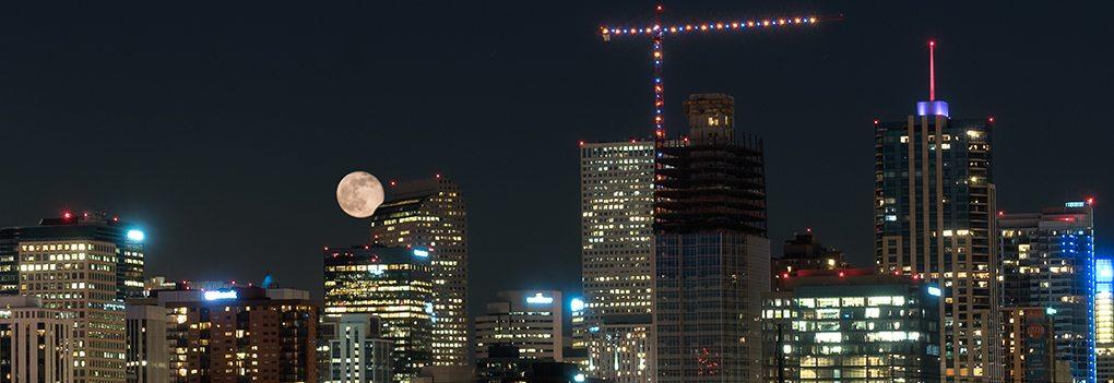Full Moon OnD Banner