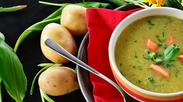 Soup Is Good Food About Boulder County Colorado Visitor And