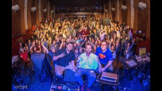 Band Selfie