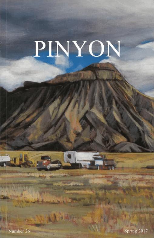 PINYON photo