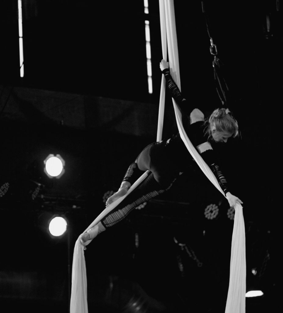 Circus 3_ Feature