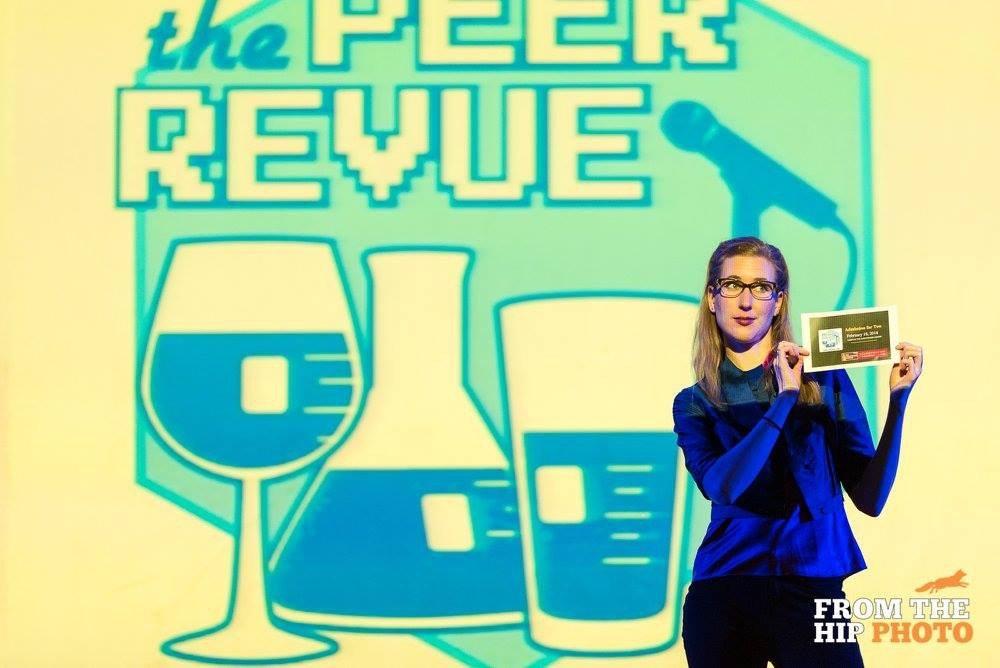 Peer Revue 1