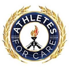 athletes for care logo