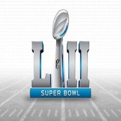 super bowl 2018 logo