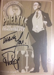 Phelyx 1