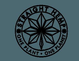straight hemp logo 1