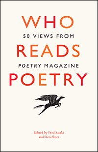 Who Reads Poetry Cover