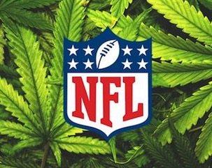 cannabis nfl