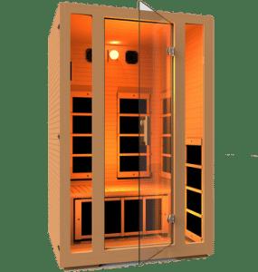 JNH Lifestyles Saunas