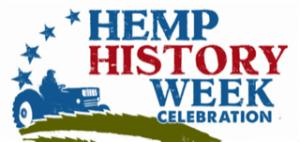 Hemp History Week
