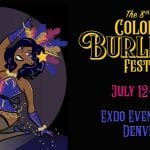 Colorado Burlesque Festival