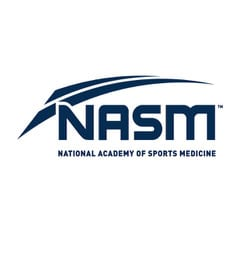 NASM_National Academy of Sports Medicine