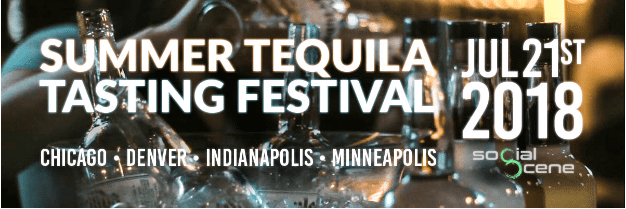 Denver Whiskey Festival