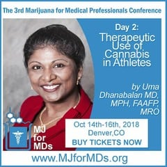 Marijuana for Medical Professionals Conference