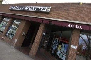 Three Kings Tavern