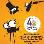 Denver 48-Hour Film Project