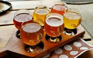 Denver beer-scene