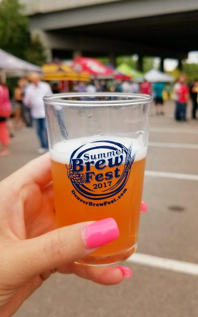 Denver Brew Fest 2017