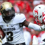 Colorado's big win over Nebraska