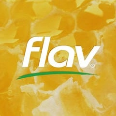 Flav logo