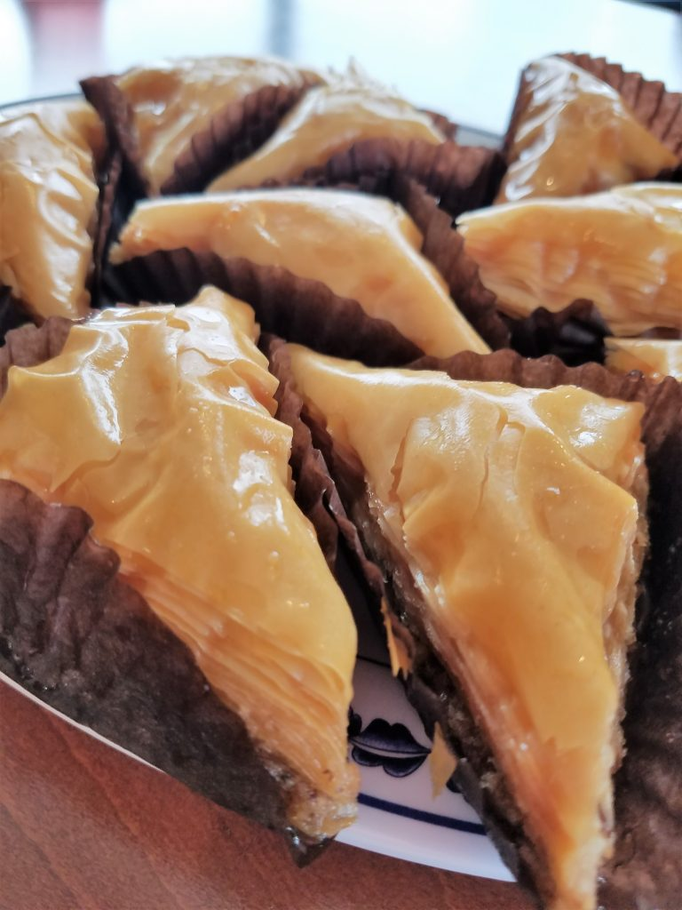Food 9 Baklava
