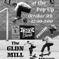 GLDN_ Golden Mill
