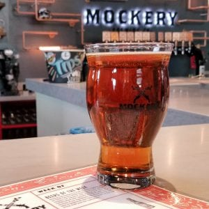 Mockery Brewery
