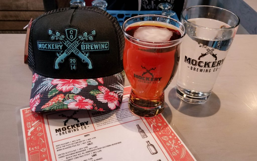 Mockery Brewery 6