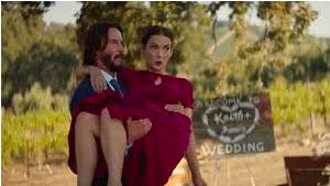 Destination Wedding Movie Review The Denver Guide