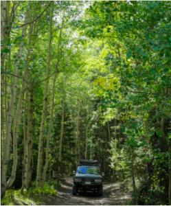 Martin Upton_1989 FJ62 Toyota Land Cruiser_Blue Ox Overland