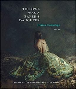The Owl Was A Bakers Daughter_Gillian Cummings