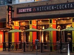 Ignite Kitchen