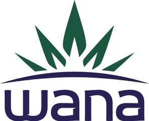 wana brands logo