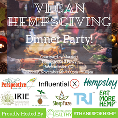 Vegan Hempsgiving