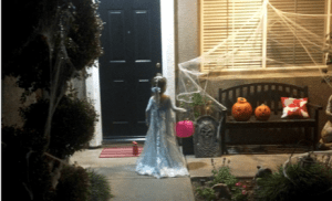 Trick or Treat Motivation