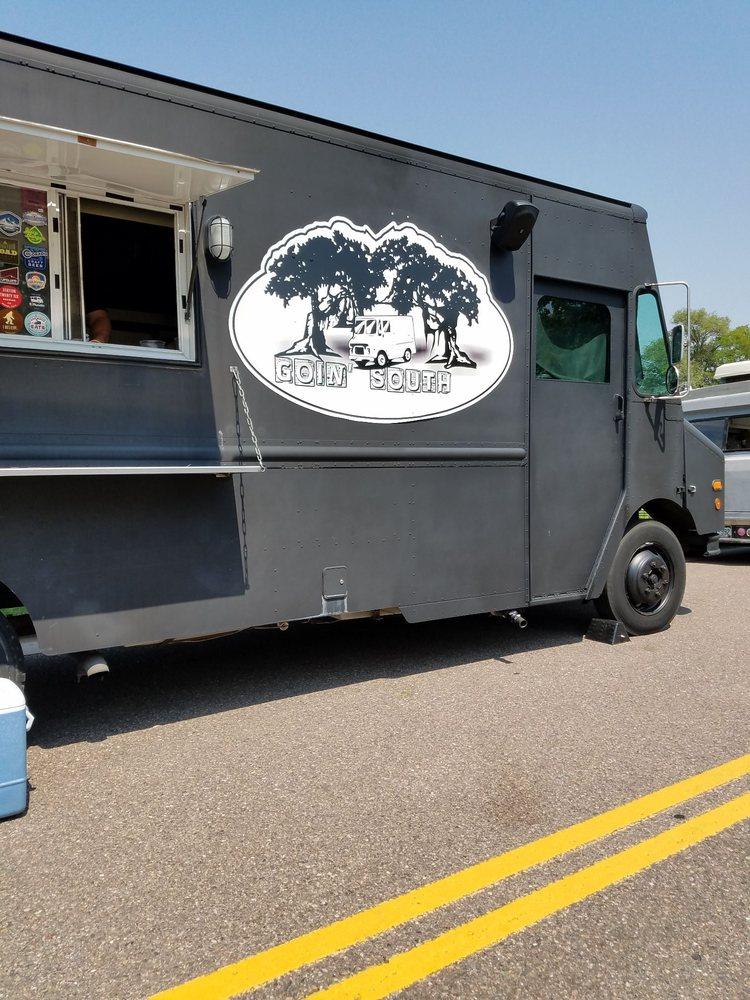 goinsouth truck