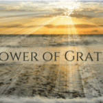 Motivational Monday: Gratitude