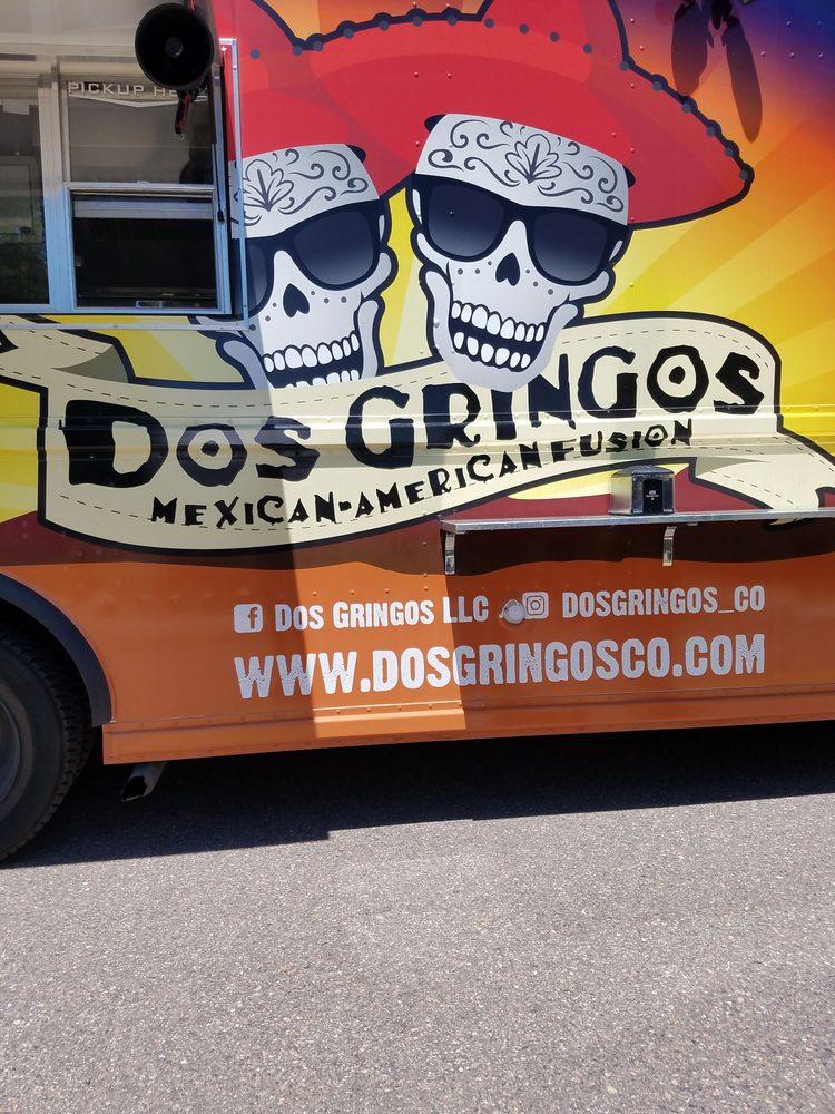 gringos truck