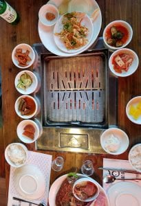 DAE GEE Korean BBQ
