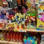 Rocket Fizz Candy Store