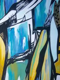 """Helene Strebel's: """"Window Fascade"""""""