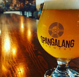Spangalang Brewery