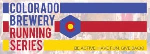 colorado brewery running series logo