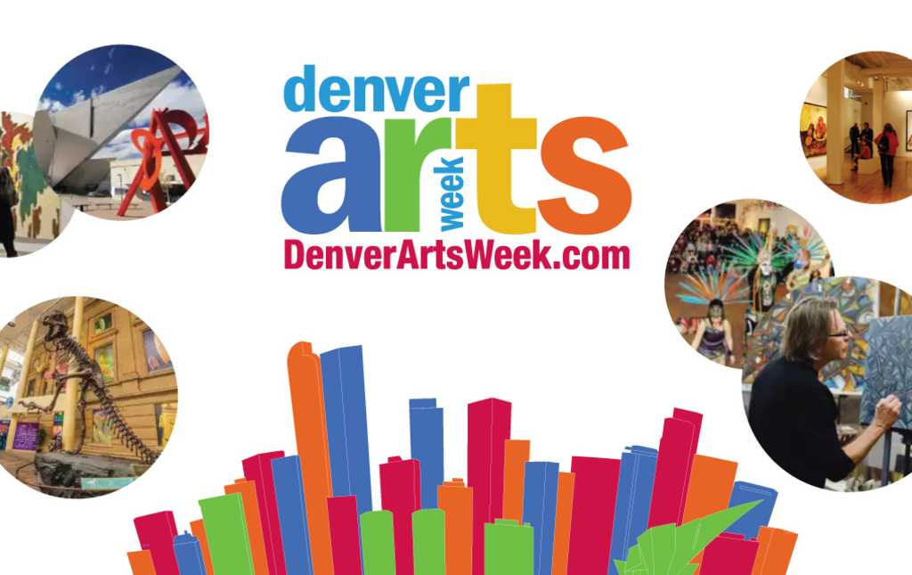 denver arts week1