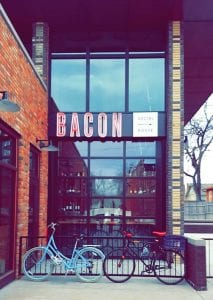 Bacon Social House