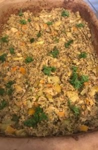 hemp way foods stuffing
