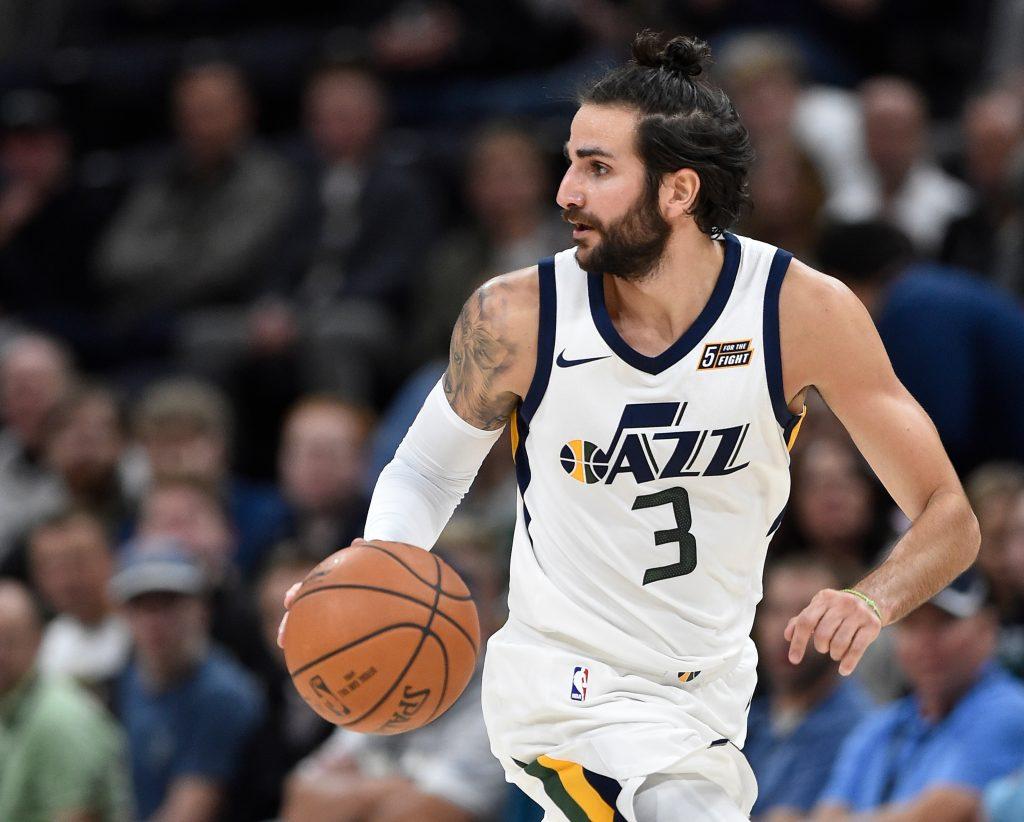 Sydney Kings v Utah Jazz